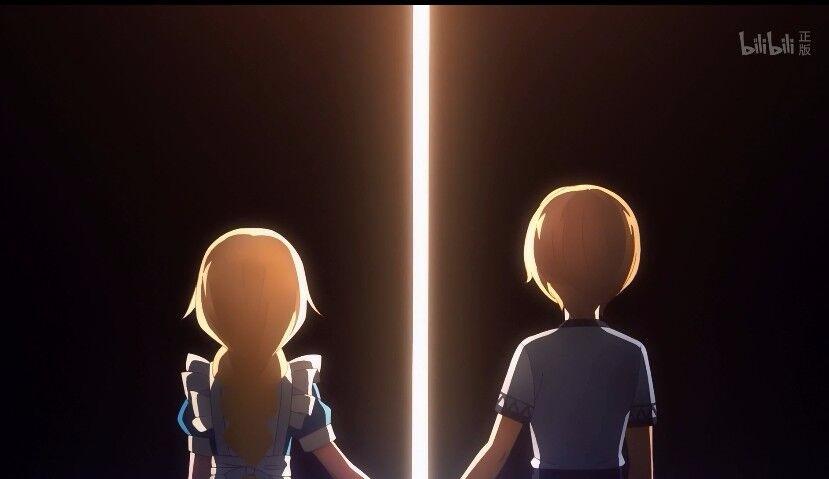 刀剑神域第三季 Alicization(2018)