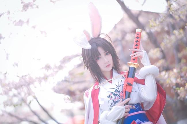 两仪式,斩首兔.ver
