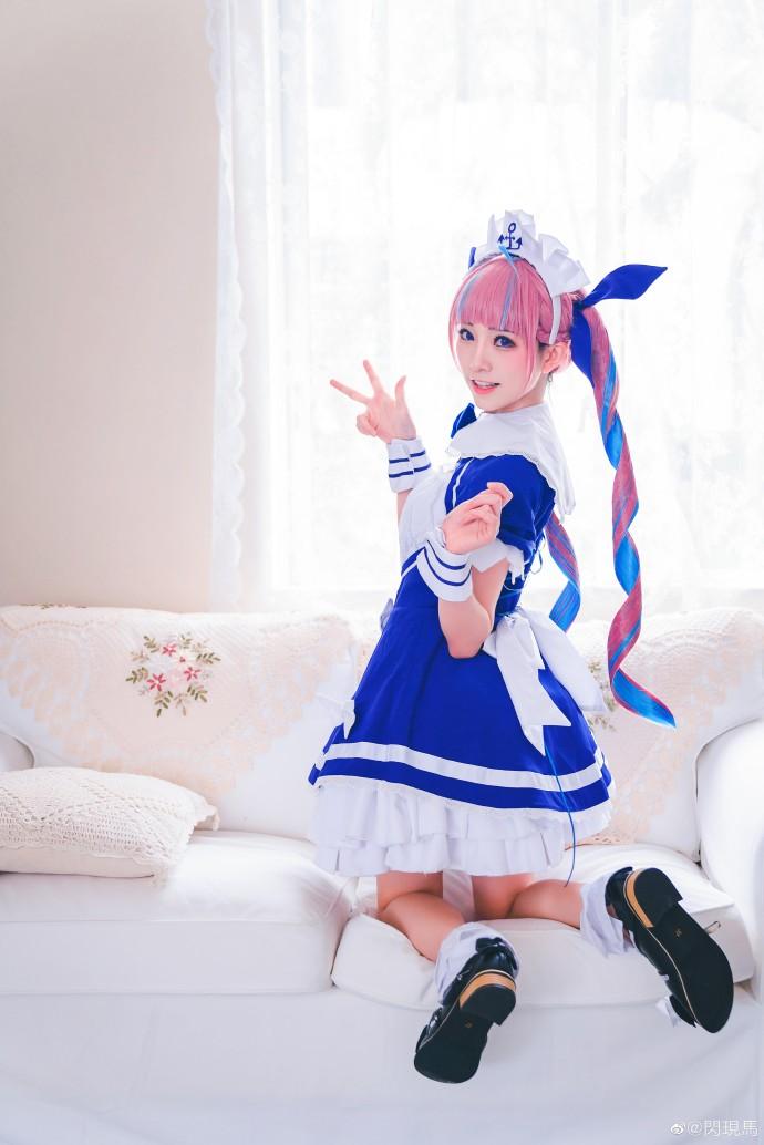 女仆lolita