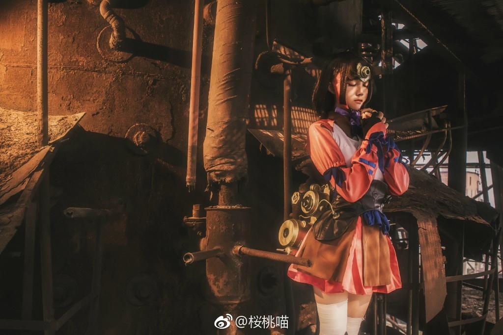 甲鉄城のカバネリ#