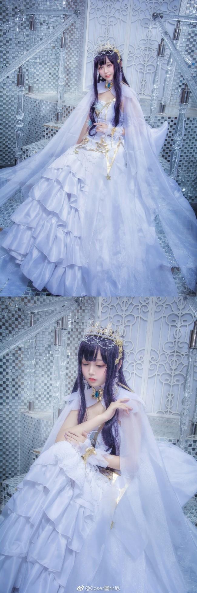 魔卡少女樱:知世冰雪女王