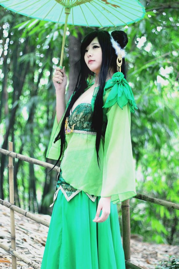 诛仙·祭碧瑶