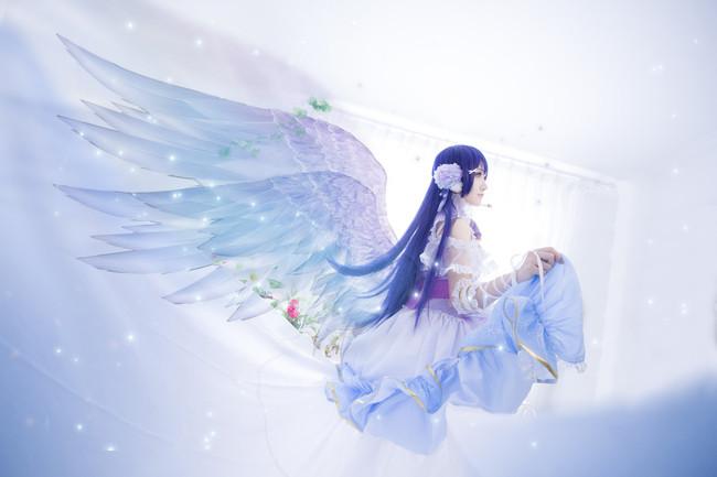 海鸟——白色情人节