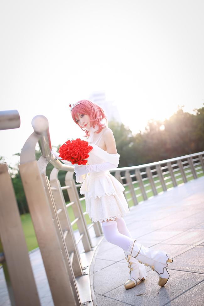 maki 花嫁