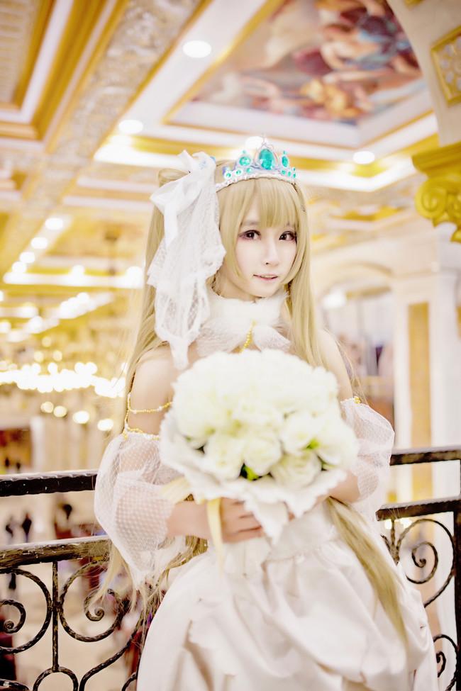 请和我结婚吧!