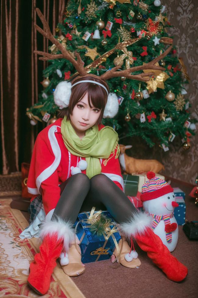 圣诞 谷风
