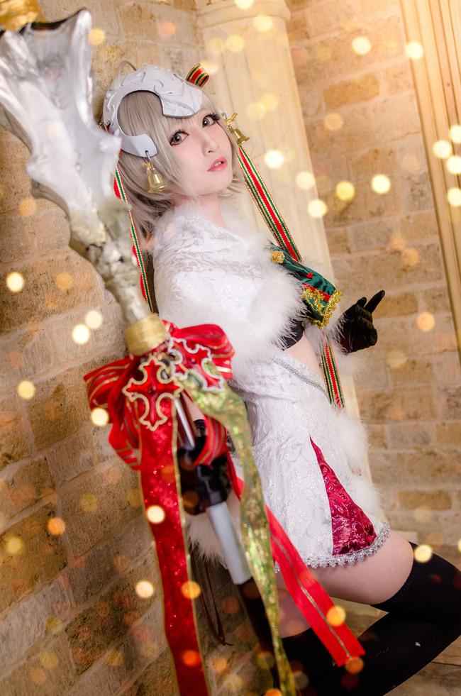 Fate/Grand Order 圣诞贞德