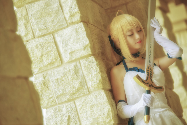 【COS】fate/unlimited codes