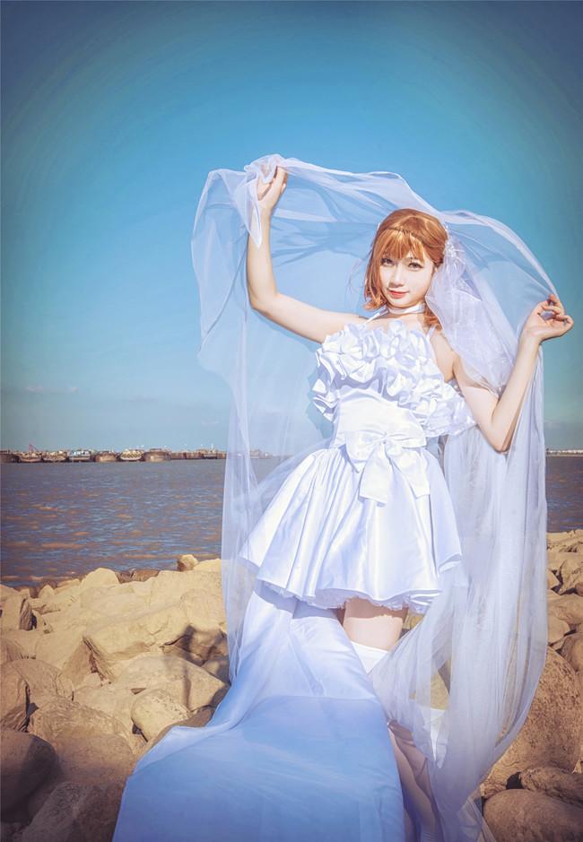 《某科学的超电磁炮》呐,不想看我穿婚纱的样子吗
