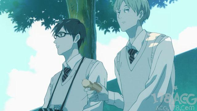 OVA「ACCA13区监察课 Regards」公开BD/DVD发售告知PV