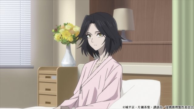 TV动画「虚构推理」第七话先行图公开!