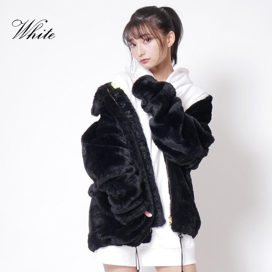 涩谷系品牌LIVERTINE AGE与人气声优高野麻里佳推出合作款连帽衫