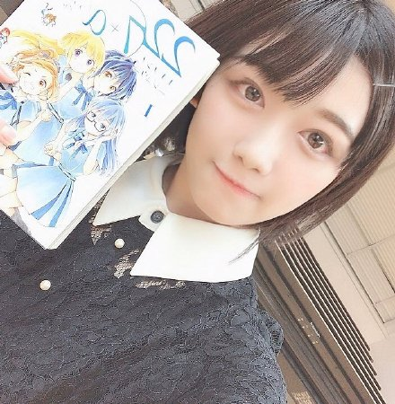 声优偶像组合22/7成员仓冈水巴宣布因病休养