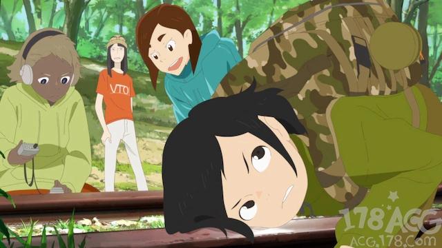 TV动画「别对影像研出手!」Blu-ray BOX将于6月下旬发售