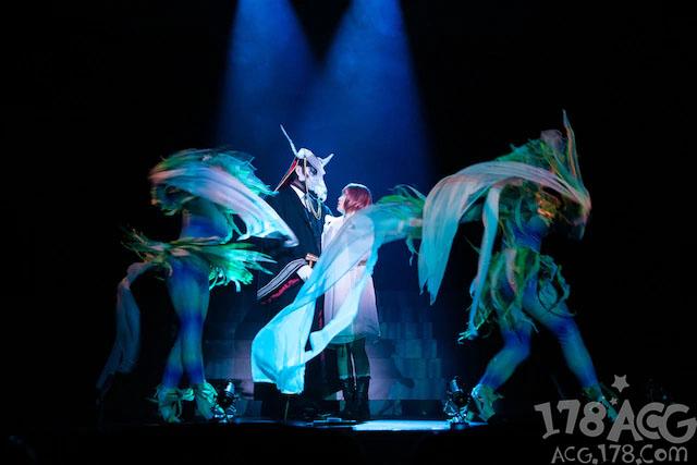 「魔法使的新娘」舞台剧第2弹上演决定!