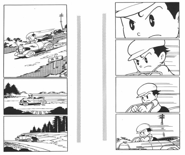 浅谈日本动漫史——「漫画之神」手冢治虫(一)