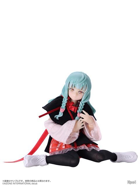 「Assault Lily外传」一条苍泉开启预订,预计5月出货