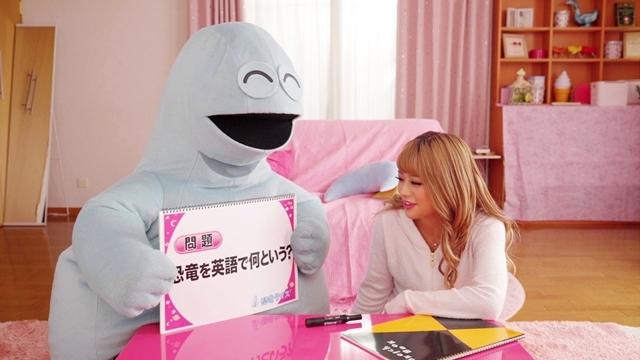 春季动画「辣妹与恐龙」第6话真人版剧情和场景剪辑到达!
