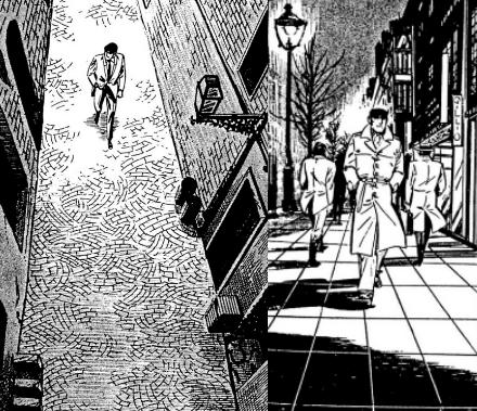 浅谈日本漫画史——「剧画」的兴起(一)