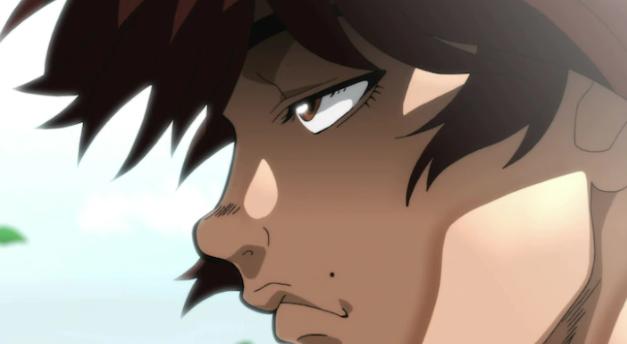 网飞动画「刃牙」第2季正式预告「大擂台赛篇」将开