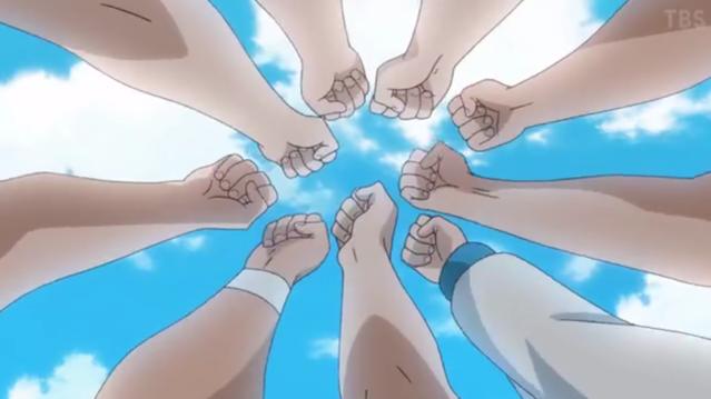 「星合之空」公开新作动画讲述主角们的高中生活