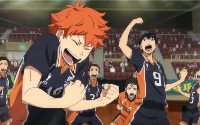 「排球少年」第四季第二部分宣布延期放送