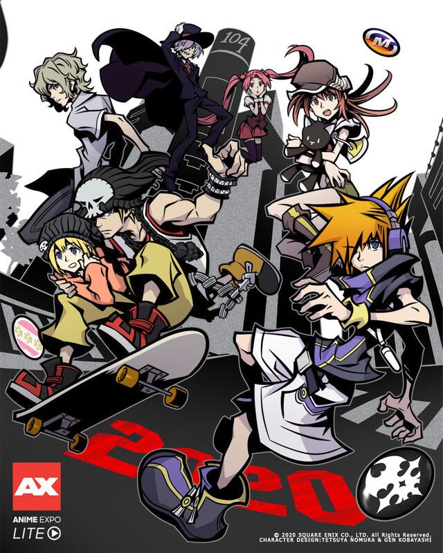 任天堂DS游戏「美妙世界」宣布动画化
