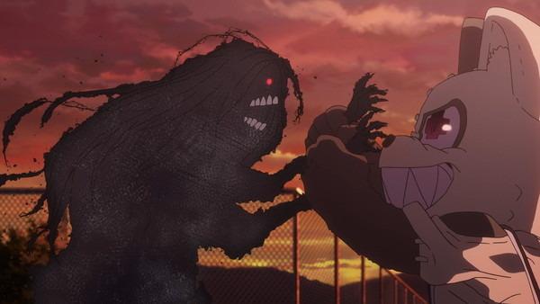 「格莱普尼尔」最终话先行画面公开