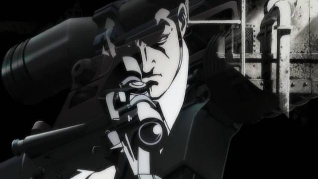 漫画「骷髅13」连载再开!迎来连载第600话