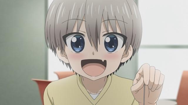 「宇崎学妹想要玩!」第三话先行画面公开