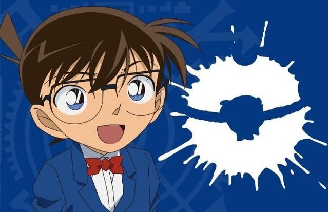 「名侦探柯南」MONOLOGUE联名款饰品即将发售
