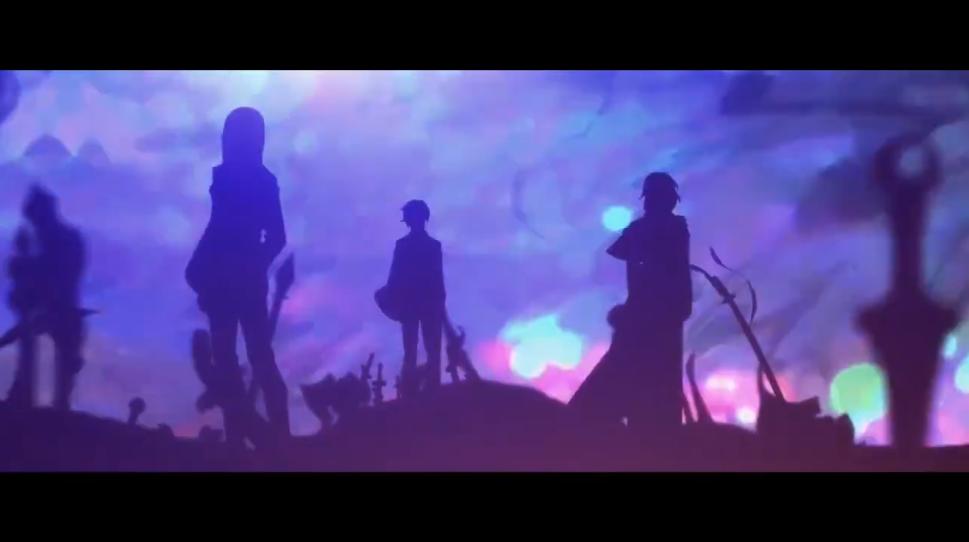 动画「龙族」概念pv放出!欢迎来到,龙的国度