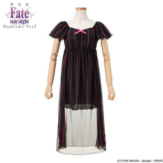「Fate」HF剧场版周边发售