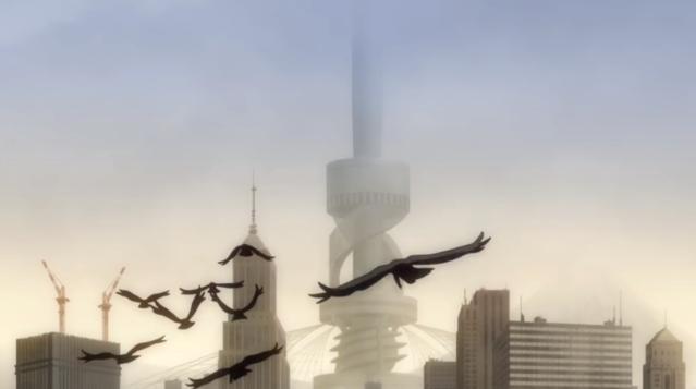 短篇动画「樱花革命 花开乙女」完整公开 同名手游年内即将登陆