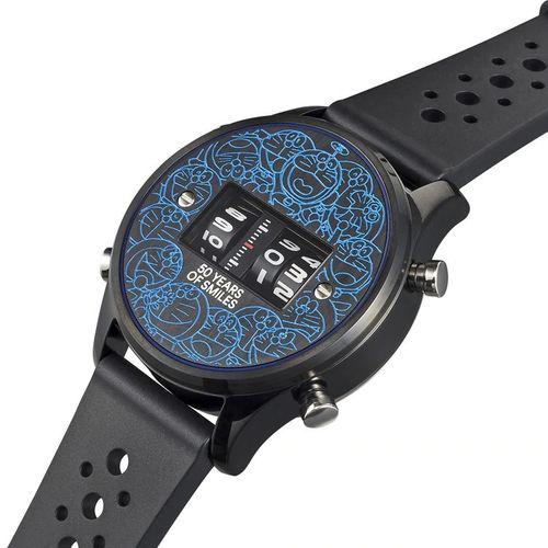 庆祝「哆啦A梦」连载50周年 纪念手表登场