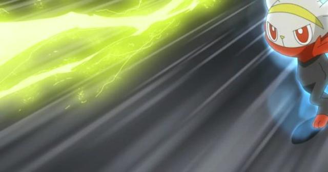 「宝可梦:旅途」动画剑盾篇预告片公布