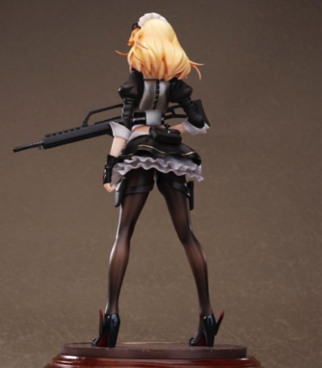 「少女前线」G36 mod3 1/7手办发售