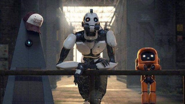 Netflix动画「爱,死亡和机器人」将推出第2部