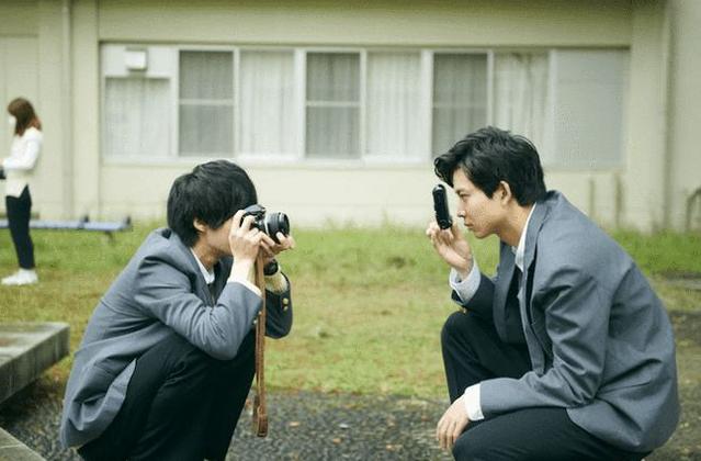 漫改日剧「堀与宫村」新剧照公开 2月16日正式开播
