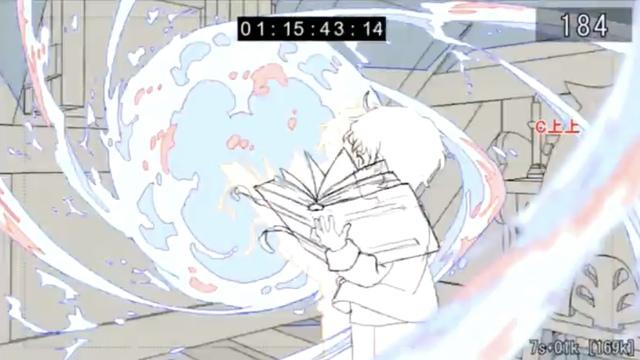 「无职转生~到了异世界就拿出真本事~」线摄动画公开